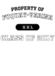 Fuquay-Varina Youth Cutter Jersey
