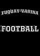 Fuquay-Varina Womens Holloway Electrify Long Sleeve Performance