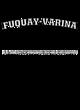 Fuquay-Varina Holloway Ladies Advocate Vintage Heather Pullover