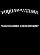 Fuquay-Varina Holloway Ladies Echo Performance Pullover