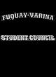 Fuquay-Varina Youth Hyperform Compression Short Sleeve Shirt