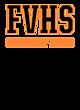Fuquay-Varina Heavyweight Sport Tek Adult Hooded Sweatshirt