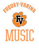 Fuquay-Varina Holloway Youth Electron Shirt