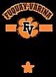 Fuquay-Varina Youth Classic Fit Heavyweight T-shirt