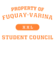 Fuquay-Varina Attain Wicking Long Sleeve Performance Shirt