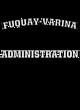 Fuquay-Varina Holloway Typhoon 3/4 Sleeve Performance Shirt