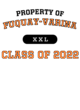Fuquay-Varina Women's Classic Fit Long Sleeve T-shirt