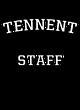 Tennent Fan Favorite Heavyweight Hooded Unisex Sweatshirt