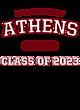 Athens Ombre T-Shirt