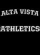 Alta Vista Heathered Short Sleeve Performance T-shirt
