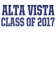 Alta Vista Men's Game T-Shirt
