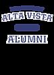 Alta Vista Holloway Typhoon 3/4 Sleeve Performance Shirt
