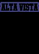 Alta Vista Heavyweight Crewneck Unisex Sweatshirt