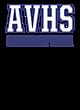 Alta Vista Ladies Sport-Wick Heather Fleece Hooded Pullover