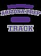 Arizona Prep Attain Wicking Performance Shirt