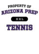 Arizona Prep Youth Hex 2.0 Long Sleeve T-Shirt