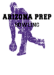 Arizona Prep New Era Sueded Cotton Baseball T-Shirt