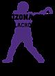 Arizona Prep Long Sleeve Competitor Cotton Touch Training Shirt