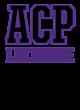 Arizona Prep Womens Long Sleeve V-Neck Competitor T-Shirt