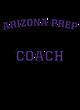 Arizona Prep Nike Ladies Core Cotton Long Sleeve Scoop Neck Tee