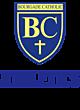 Bourgade Catholic Embroidered Holloway Raider Jacket