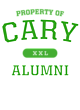 Cary Holloway Youth Electron Shirt