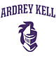 Ardrey Kell Vintage Heather Long Sleeve Competitor T-shirt