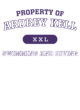Ardrey Kell Youth Competitor Hooded Pullover