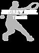 Ardrey Kell Nike Ladies Dri-FIT Cotton/Poly Scoop Neck Tee