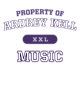 Ardrey Kell Holloway Journey Hooded Pullover