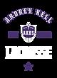 Ardrey Kell Ladies Sport-Wick Heather Fleece Hooded Pullover