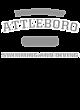 Attleboro Russell Dri-Power Fleece Crew Sweatshirt