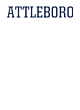 Attleboro Heavyweight Sport Tek Adult Hooded Sweatshirt