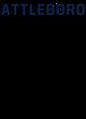 Attleboro Nike Dri-FIT Cotton/Poly Long Sleeve Tee