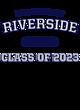 Riverside Fan Favorite Heavyweight Hooded Unisex Sweatshirt