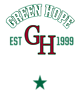 Green Hope Adult Tri-Blend T-Shirt
