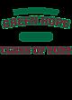 Green Hope Ladies Tri Blend Racerback Tank