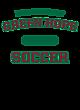 Green Hope Core Cotton Tank Top