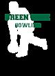Green Hope Holloway Youth Electron Shirt