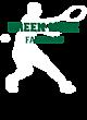 Green Hope Holloway Electrify Long Sleeve Performance Shirt