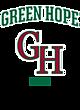 Green Hope Classic Crewneck Unisex Sweatshirt