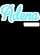 Adena Tech Fleece Hooded Unisex Sweatshirt