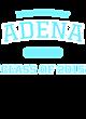 Adena Ladies Tri-Blend Wicking Draft Hoodie Tank