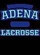 Adena New Era Tri-Blend Pullover Hooded Sweatshirt