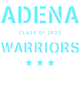 Adena Holloway Electrify Long Sleeve Performance Shirt
