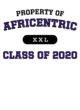 Africentric Champion Heritage Jersey Tee