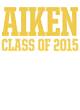 Aiken Nike Legend Tee