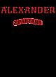 Alexander Fan Favorite Heavyweight Hooded Unisex Sweatshirt