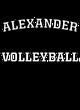 Alexander Nike Legend Tee