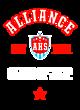 Alliance Fan Favorite Heavyweight Hooded Unisex Sweatshirt